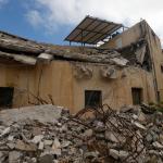 الاحتلال الإسرائيلي يهدم منزلا في أريحا