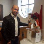 التصويت على التعديلات الدستورية المصرية يبدأ من نيوزيلندا