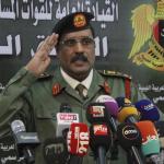 بيان الفجر.. المسماري يكشف المتورطين في قصف طرابلس
