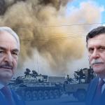 معركة طرابلس| الجيش: الحسم يقترب.. والسراج يحذر من 800 ألف مهاجر
