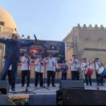 السبت.. ختام مهرجان الطبول برعاية وزيرة الثقافة المصرية