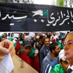 هل يتم تأجيل الانتخابات الرئاسية في الجزائر؟
