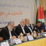 هنية يدعو الرئيس الفلسطيني إلى لقاء عاجل لمواجهة صفقة القرن