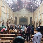 عائلة إرهابية تهز سريلانكا بالتفجيرات
