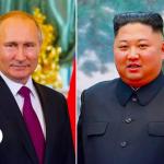 بدء القمة بين بوتين وكيم في فلاديفوستوك
