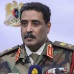 الجيش الليبي: لا وجود للإرهابيين في اتفاق وقف إطلاق النار