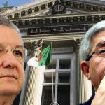 أويحيى ولوكال.. هل الفساد في الجزائر أكبر من القانون؟