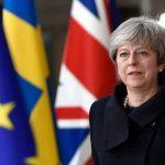 رئيسة وزراء بريطانيا تدافع عن قرار تأجيل الانفصال عن الاتحاد الأوروبي