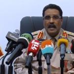 المسماري: نتوقع تحرير طرابلس قبل حلول شهر رمضان
