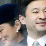 إمبراطور اليابان الجديد يكسر كافة التقاليد