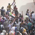 وكالة: الشرطة السودانية تفرق