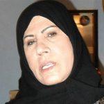 تكريم مريم الصالح في مهرجان الكويت الدولي للمونودراما