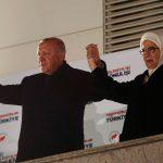 الرئاسة التركية: تصريحات أردوغان لا تتناقض مع إعلان الفوز في اسطنبول