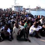 فيديو | مأساة جديدة يعيشها اللاجئون في ليبيا