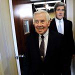 وفاة السناتور الأمريكي السابق ريتشارد لوجار عن 87 عاما