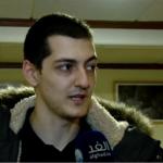 مهرجان البزق يحيي ذكرى الموسيقار الشاب إياد عثمان في دمشق