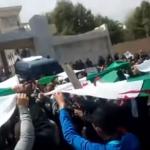 تصعيد عمالي في الجزائر لرحيل سيدي السعيد