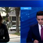 ملاحقة عناصر إرهابية على الحدود التونسية الجزائرية