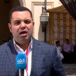 اليوم الثاني من الاستفتاء على التعديلات الدستورية بمصر