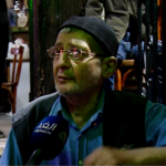 النوفرة.. مقهى يحكي تاريخ دمشق