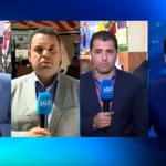 أبرز ما رصده مراسلو الغد في ثاني أيام استفتاء المصريين على التعديلات الدستورية