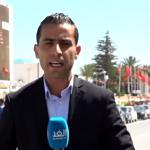 استجابة تفوق 95% لدعوات الإضراب العام في سيدي بوزيد في تونس