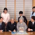 لأول مرة منذ قرنين.. إمبراطور اليابان يتخلى عن العرش لنجله