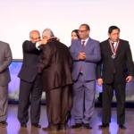 ليالي أوجيني وتراب الماس يحصدان جوائز المهن السينمائية في مصر