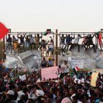 قادة المحتجين في السودان يعلنون عدم الاعتراف بالمجلس العسكري