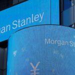 مورجان ستانلي: 1.1% حجم وتيرة النمو بالاقتصاد الأمريكي