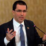 واشنطن تفرض عقوبات على وزير خارجية فنزويلا وقاضية