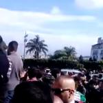 مراسلنا: الشارع الجزائري يرفض بن صالح