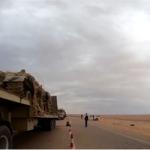 مراسلنا: ساعات قليلة تفصل الجيش الليبي عن دخول طرابلس
