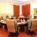 فيديو  محلل: الخلافات بين قوى السودان أمر طبيعي قبل رسم واقع سياسي جديد