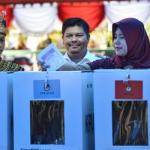 إندونيسيا تختار رئيسا جديدا في أكبر انتخابات تجرى في يوم واحد بالعالم