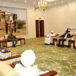 الجبهة الوطنية للتغيير في السودان: بناء الدولة يتطلب التشاور مع القوى المدنية