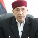 عقيلة صالح: الانتخابات هي المخرج الوحيد للأزمة في ليبيا