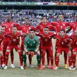 مباراة ودية بين المنتخبين الفلسطيني والمصري في 16 يونيو المقبل