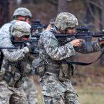 مركز: الإنفاق العسكري العالمي يرتفع في 2018 لأعلى مستوى منذ الحرب الباردة