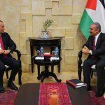 إشتية يطلب تأسيس اتحاد دولي يدعم حل الدولتين