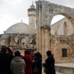 دعوات فلسطينية لحماية التراث من التزوير الإسرائيلي