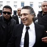 قلب تونس يتهم الشاهد بالوقوف وراء سجن المرشح الرئاسي نبيل القروي