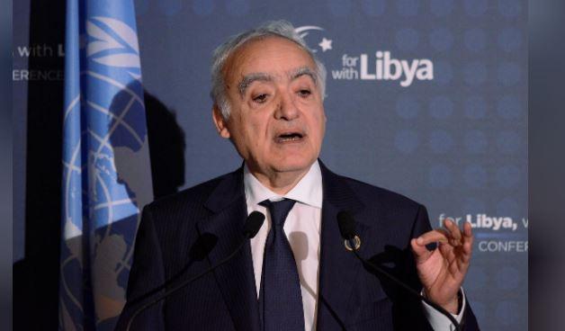 غسان سلامة: التدخل الأجنبي صار صارخا بصورة أكبر في ليبيا – قناة الغد