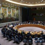 روسيا والصين تدعوان مجلس الأمن لبحث الخطط الصاروخية الأمريكية