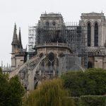 200 مليون يورو.. تبرع جديد لترميم كاتدرائية نوتردام