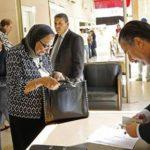 استعدادات مكثفة لتصويت المصريين في الخارج على التعديلات الدستورية