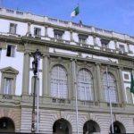 رئيس البرلمان الجزائري: لا يمكن للشعب أن ينطلق بدولته في ظل تصفية الحسابات