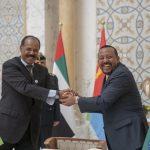 إريتريا تتهم السودان وتركيا وقطر بمحاولة إفشال اتفاق السلام مع إثيوبيا