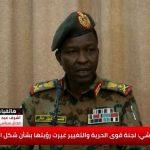 محلل: الشارع السوداني يضغط للوصول لاتفاق بشأن المجلس السيادي الانتقالي
