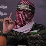 أبو عبيدة ينفي محاولات الاحتلال خطف واغتيال قيادات بالقسام